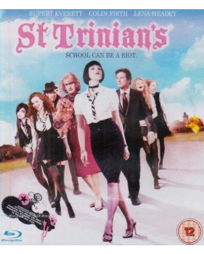 St Trinian's (Blu-Ray) - 1