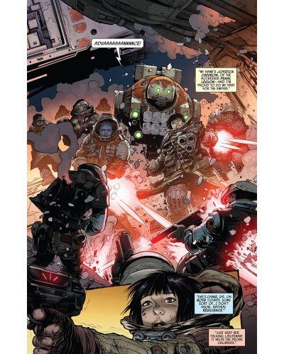 Star Wars Doctor Aphra, Vol. 4: The Catastrophe Con - 4