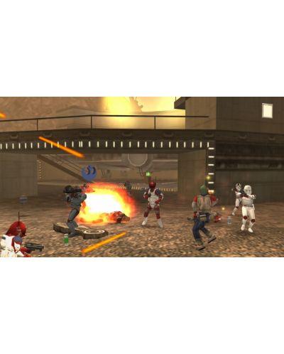 Star Wars: Battlefront - Renegade Squadron (PSP) - 9