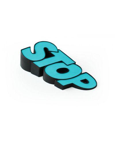 Stop Door - 7