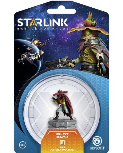 Starlink: Battle for Atlas - Pilot pack, Eli Arborwood - 1