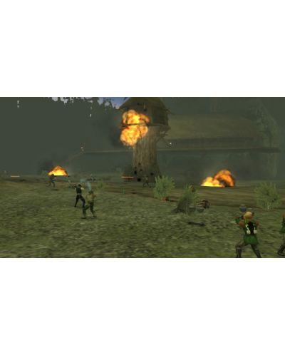 Star Wars: Battlefront - Renegade Squadron (PSP) - 2