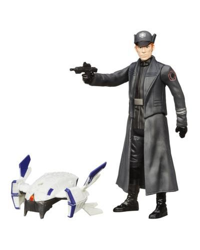 Фигурка Star Wars Forest Mission - First Order General Hux - 2