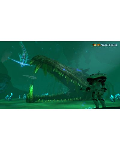 Subnautica (PS4) - 7