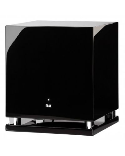 Субуфер Elac - Sub 2050, black high gloss - 1