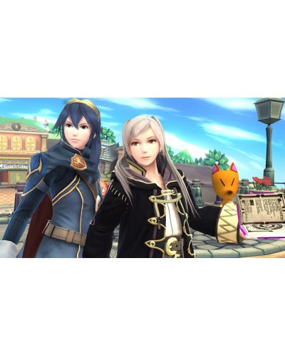 Super Smash Bros. (Wii U) - 18