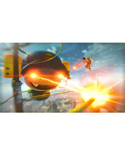 Sunset Overdrive (Xbox One) - 11