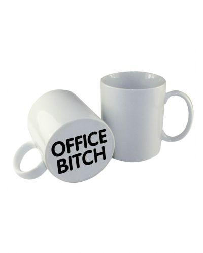 Чаша-изненада - Office B***h - 1