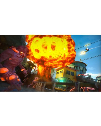Sunset Overdrive (Xbox One) - 13