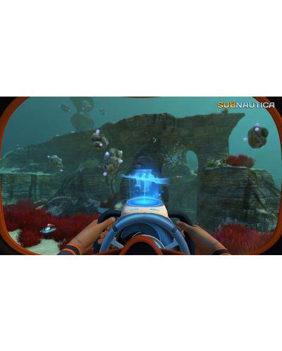 Subnautica (PS4) - 9