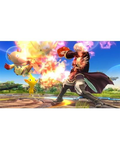 Super Smash Bros. (Wii U) - 14