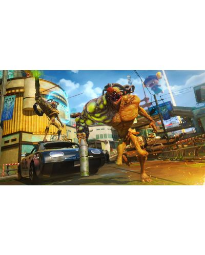Sunset Overdrive (Xbox One) - 6