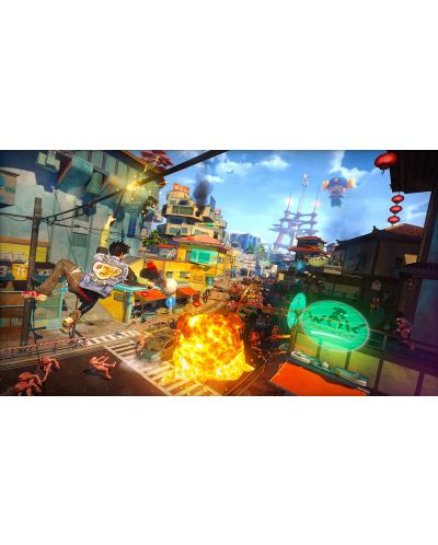 Sunset Overdrive (Xbox One) - 15