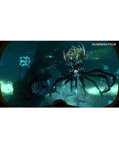 Subnautica (PS4) - 6