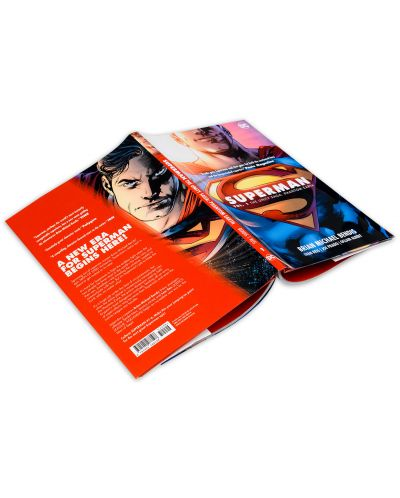 Superman, Vol. 1: The Unity Saga: Phantom Earth - 7