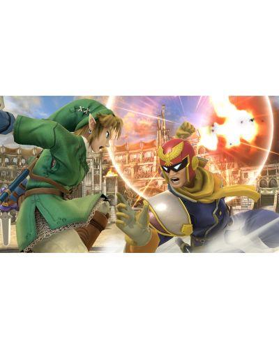 Super Smash Bros. (Wii U) - 19