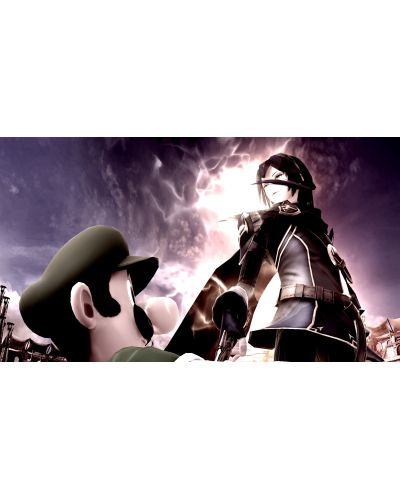 Super Smash Bros. (Wii U) - 11