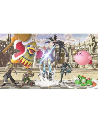 Super Smash Bros. Ultimate (Nintendo Switch) - 6