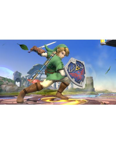 Super Smash Bros. (Wii U) - 16