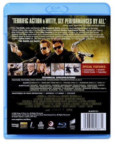 Светците от Бундок 2: Денят на Вси Светии (Blu-Ray) - 3