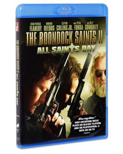 Светците от Бундок 2: Денят на Вси Светии (Blu-Ray) - 5