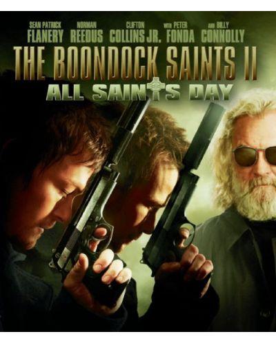 Светците от Бундок 2: Денят на Вси Светии (Blu-Ray) - 1