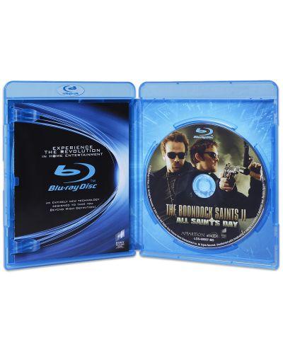 Светците от Бундок 2: Денят на Вси Светии (Blu-Ray) - 4
