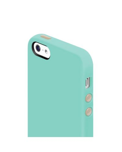 SwitchEasy Colors Mint за iPhone 5 - 4