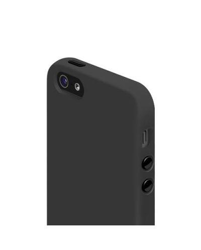 SwitchEasy Colors Stealth за iPhone 5 -  черен - 4