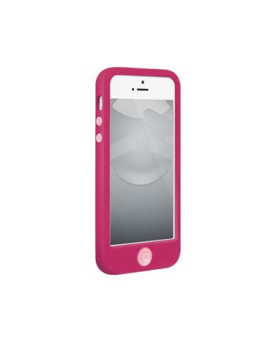 SwitchEasy Colors Fuschia за iPhone 5 - 1