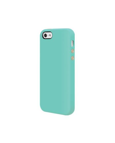 SwitchEasy Colors Mint за iPhone 5 - 2