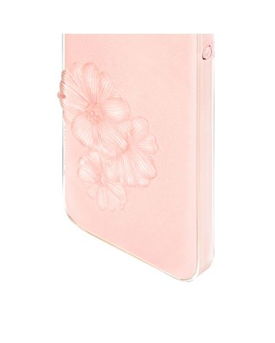 SwitchEasy Dahlia Sparkling Pink за iPhone 5 - 4