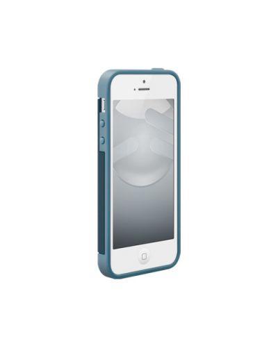SwitchEasy Tones за iPhone 5 -  син - 2