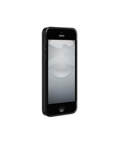 SwitchEasy Nude за iPhone 5 -  черен - 2