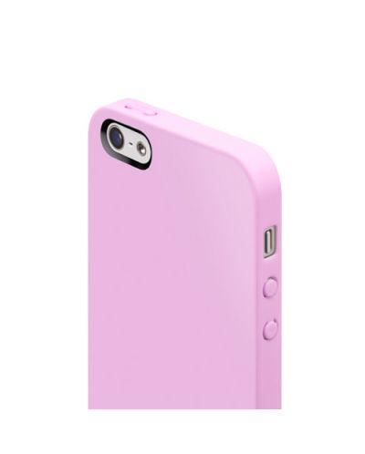 SwitchEasy Nude за iPhone 5 -  светлолилав - 4