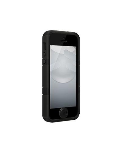 SwitchEasy FreeRunner за iPhone 5 -  черен - 2