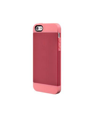 SwitchEasy Tones за iPhone 5 -  розов - 1