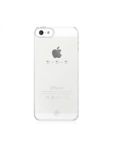 Swarovski Les Etoiles Crystal за iPhone 5 - 1