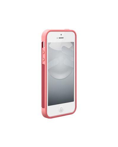 SwitchEasy Tones за iPhone 5 -  розов - 2