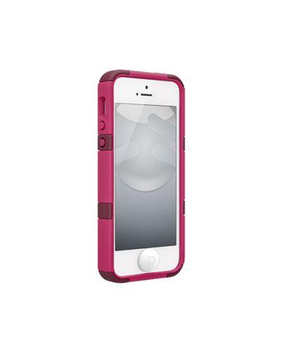 SwitchEasy FreeRunner за iPhone 5 -  розов - 2