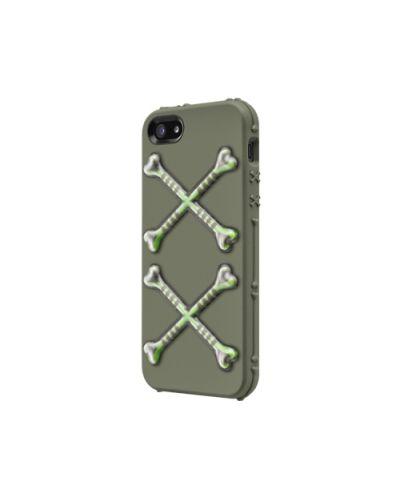 SwitchEasy Bones Alien за iPhone 5 - 1