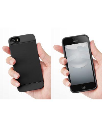 SwitchEasy Tones за iPhone 5 -  син - 6