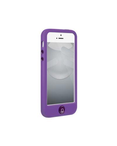 SwitchEasy Colors Viola за iPhone 5 - 1