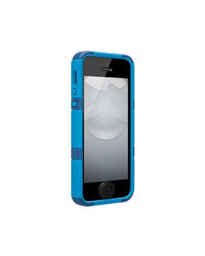 SwitchEasy FreeRunner за iPhone 5 -  син - 2