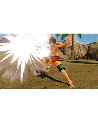 One Piece World Seeker (Xbox One) - 11