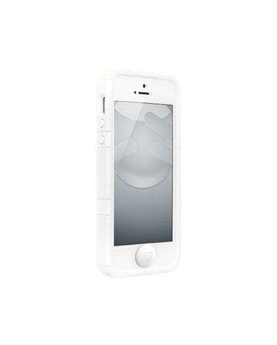 SwitchEasy FreeRunner за iPhone 5 -  бял - 2