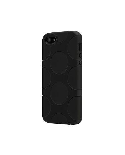 SwitchEasy FreeRunner за iPhone 5 -  черен - 1
