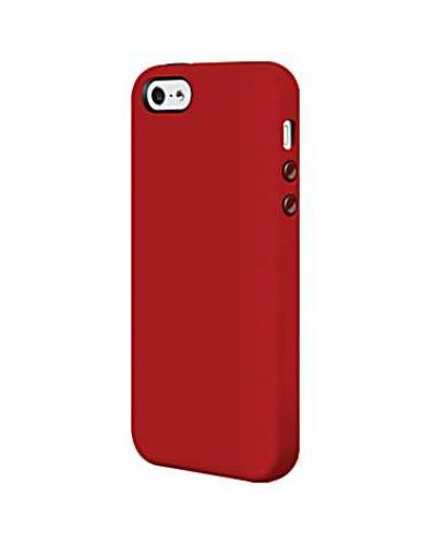 SwitchEasy Colors Crimson за iPhone 5 - 1
