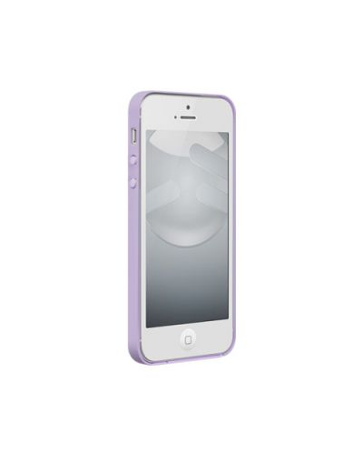 SwitchEasy Kirigami Lavender Wings за iPhone 5 -  лилав - 2