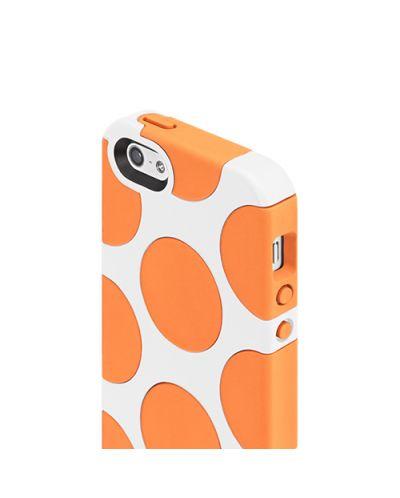 SwitchEasy FreeRunner за iPhone 5 -  оранжев - 4